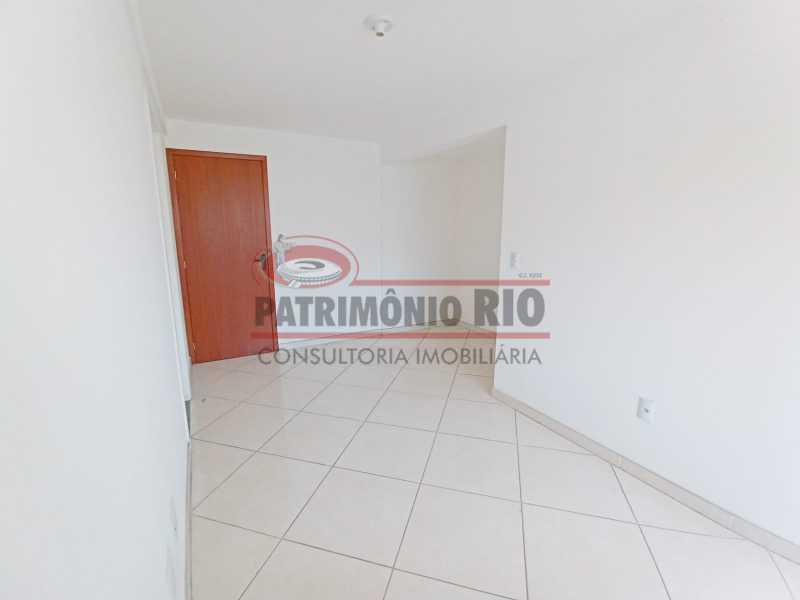 WhatsApp Image 2021-08-25 at 1 - Apartamento 2 quartos à venda Vaz Lobo, Rio de Janeiro - R$ 172.400 - PAAP24609 - 17