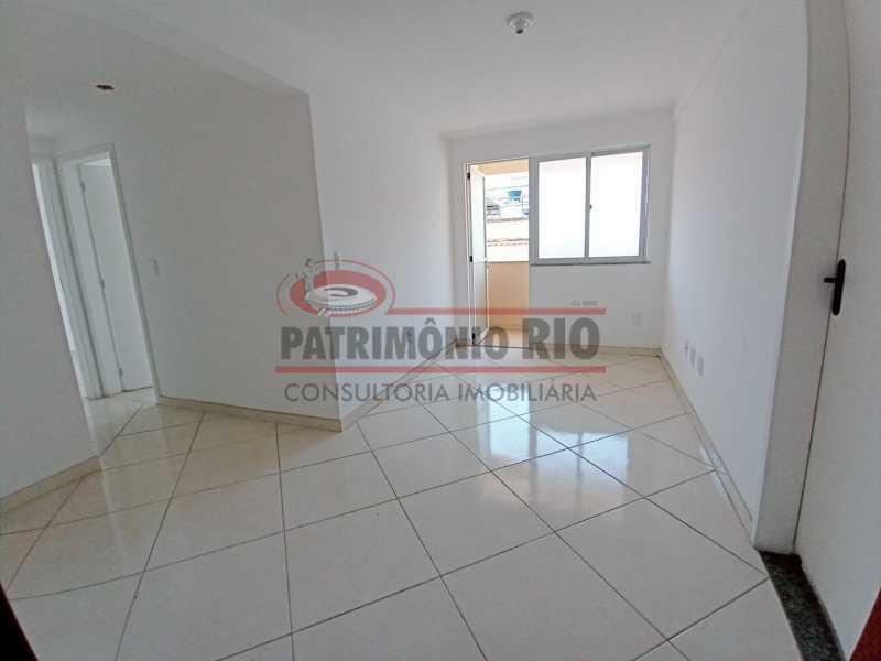 WhatsApp Image 2021-08-25 at 1 - Apartamento 2 quartos à venda Vaz Lobo, Rio de Janeiro - R$ 172.400 - PAAP24609 - 19