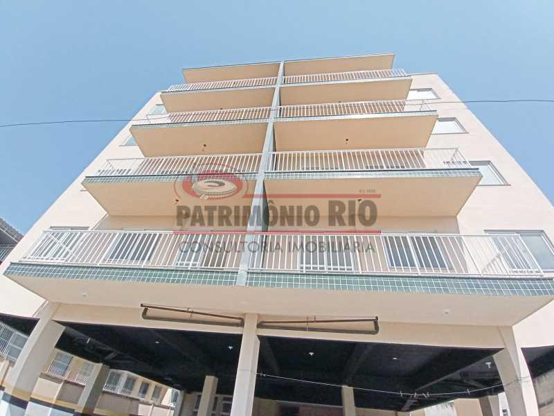 WhatsApp Image 2021-08-25 at 1 - Apartamento 2 quartos à venda Vaz Lobo, Rio de Janeiro - R$ 172.400 - PAAP24609 - 25