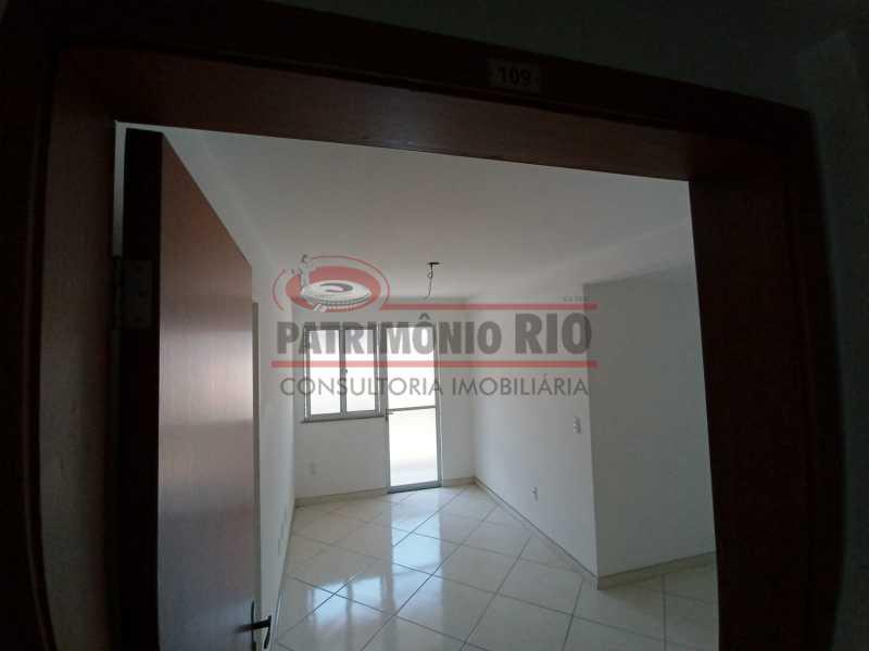 WhatsApp Image 2021-08-25 at 1 - Apartamento 2 quartos à venda Vaz Lobo, Rio de Janeiro - R$ 172.400 - PAAP24610 - 1