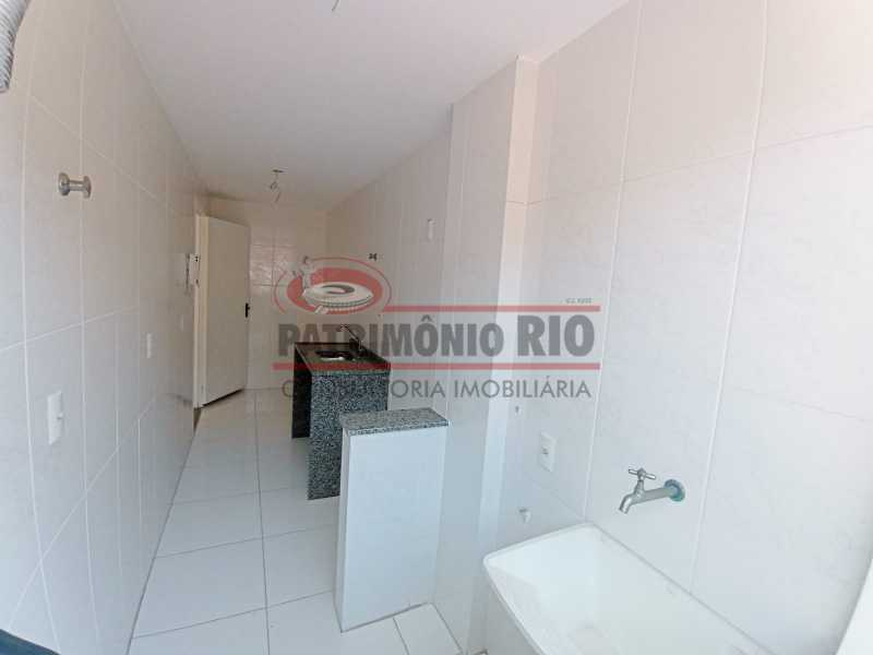 WhatsApp Image 2021-08-25 at 1 - Apartamento 2 quartos à venda Vaz Lobo, Rio de Janeiro - R$ 172.400 - PAAP24610 - 3