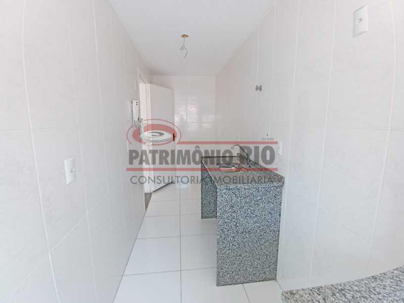 WhatsApp Image 2021-08-25 at 1 - Apartamento 2 quartos à venda Vaz Lobo, Rio de Janeiro - R$ 172.400 - PAAP24610 - 4