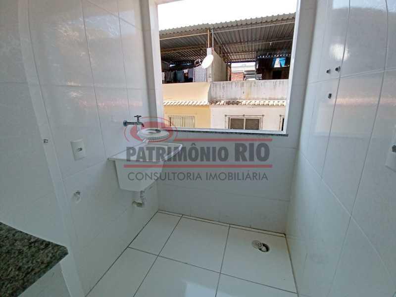 WhatsApp Image 2021-08-25 at 1 - Apartamento 2 quartos à venda Vaz Lobo, Rio de Janeiro - R$ 172.400 - PAAP24610 - 6