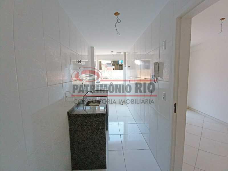 WhatsApp Image 2021-08-25 at 1 - Apartamento 2 quartos à venda Vaz Lobo, Rio de Janeiro - R$ 172.400 - PAAP24610 - 7