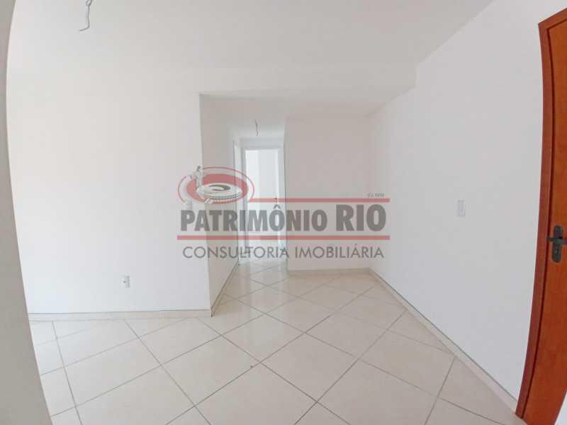WhatsApp Image 2021-08-25 at 1 - Apartamento 2 quartos à venda Vaz Lobo, Rio de Janeiro - R$ 172.400 - PAAP24610 - 8