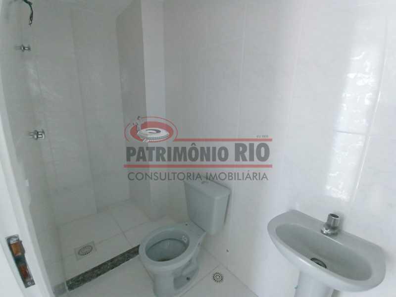 WhatsApp Image 2021-08-25 at 1 - Apartamento 2 quartos à venda Vaz Lobo, Rio de Janeiro - R$ 172.400 - PAAP24610 - 10