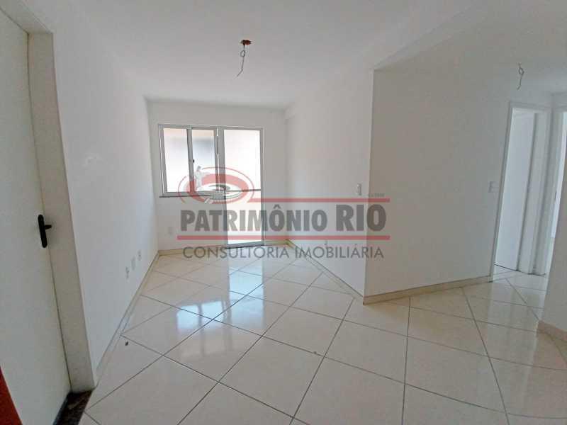 WhatsApp Image 2021-08-25 at 1 - Apartamento 2 quartos à venda Vaz Lobo, Rio de Janeiro - R$ 172.400 - PAAP24610 - 11