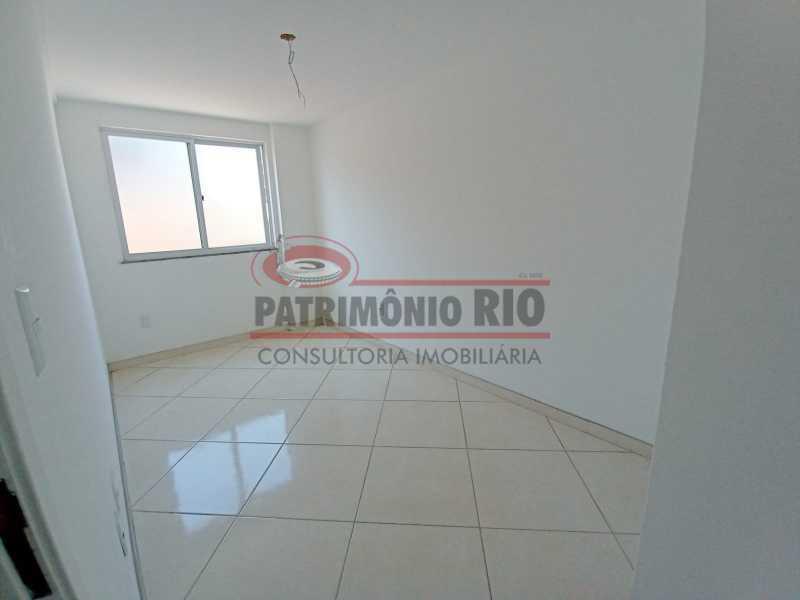 WhatsApp Image 2021-08-25 at 1 - Apartamento 2 quartos à venda Vaz Lobo, Rio de Janeiro - R$ 172.400 - PAAP24610 - 12