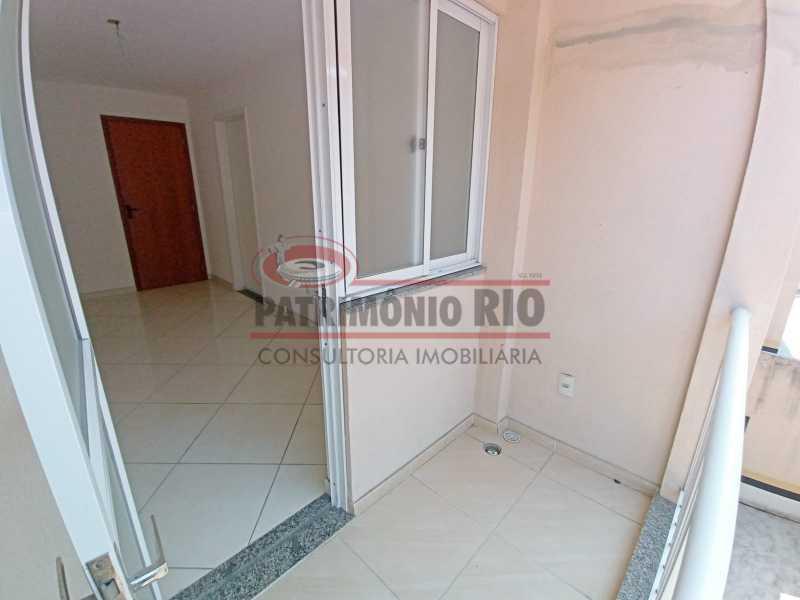 WhatsApp Image 2021-08-25 at 1 - Apartamento 2 quartos à venda Vaz Lobo, Rio de Janeiro - R$ 172.400 - PAAP24610 - 15