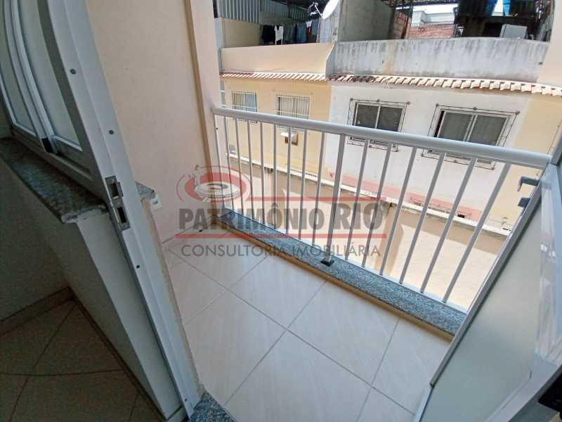 WhatsApp Image 2021-08-25 at 1 - Apartamento 2 quartos à venda Vaz Lobo, Rio de Janeiro - R$ 172.400 - PAAP24610 - 16