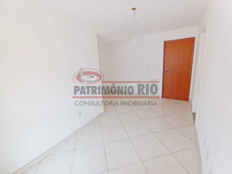 WhatsApp Image 2021-08-25 at 1 - Apartamento 2 quartos à venda Vaz Lobo, Rio de Janeiro - R$ 172.400 - PAAP24610 - 17