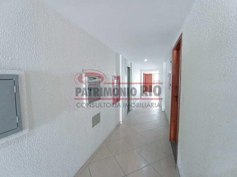 WhatsApp Image 2021-08-25 at 1 - Apartamento 2 quartos à venda Vaz Lobo, Rio de Janeiro - R$ 172.400 - PAAP24610 - 18