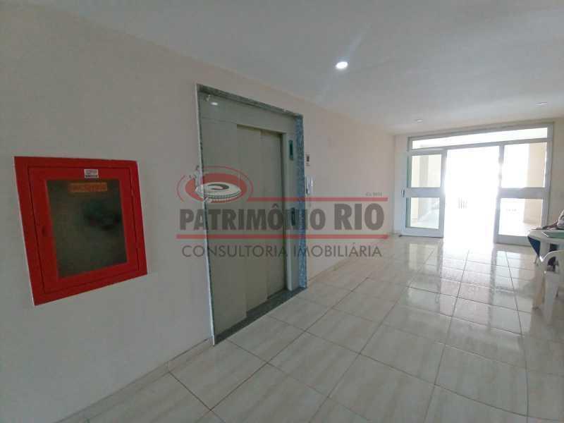 WhatsApp Image 2021-08-25 at 1 - Apartamento 2 quartos à venda Vaz Lobo, Rio de Janeiro - R$ 172.400 - PAAP24610 - 24