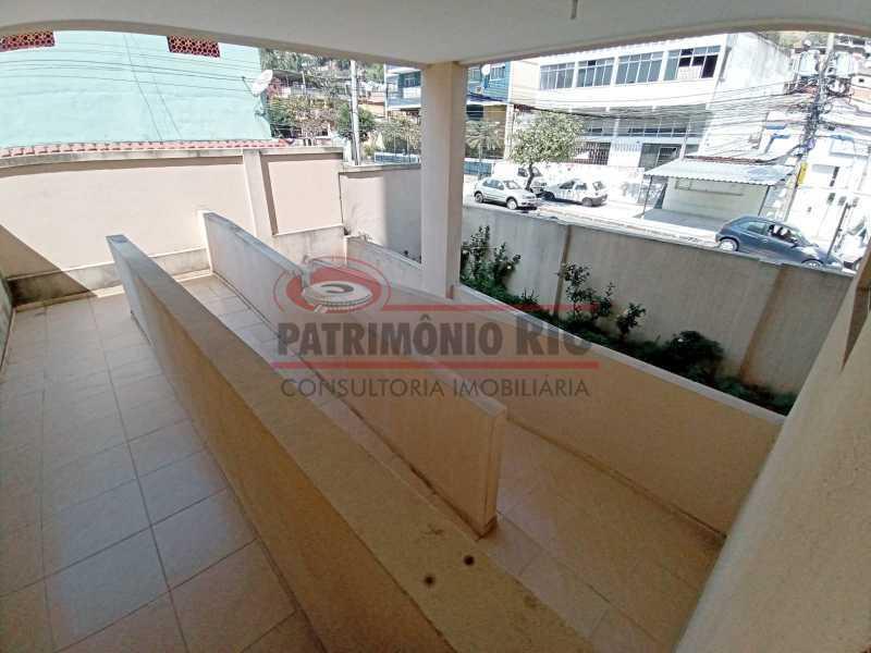 WhatsApp Image 2021-08-25 at 1 - Apartamento 2 quartos à venda Vaz Lobo, Rio de Janeiro - R$ 172.400 - PAAP24610 - 27