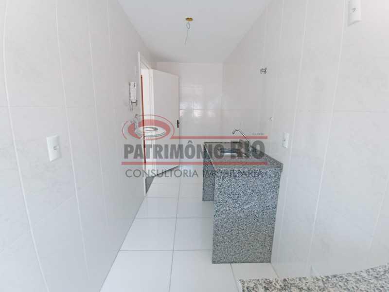 WhatsApp Image 2021-08-25 at 1 - Apartamento 2 quartos à venda Vaz Lobo, Rio de Janeiro - R$ 172.400 - PAAP24611 - 5