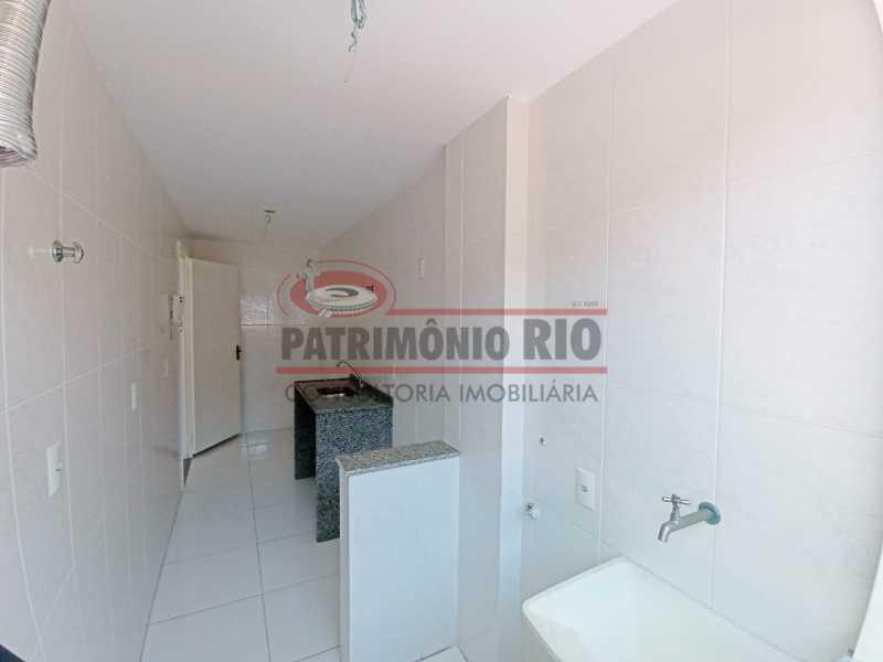 WhatsApp Image 2021-08-25 at 1 - Apartamento 2 quartos à venda Vaz Lobo, Rio de Janeiro - R$ 172.400 - PAAP24611 - 7