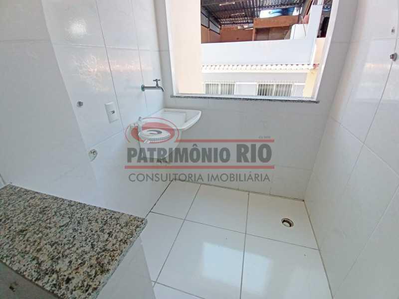 WhatsApp Image 2021-08-25 at 1 - Apartamento 2 quartos à venda Vaz Lobo, Rio de Janeiro - R$ 172.400 - PAAP24611 - 8