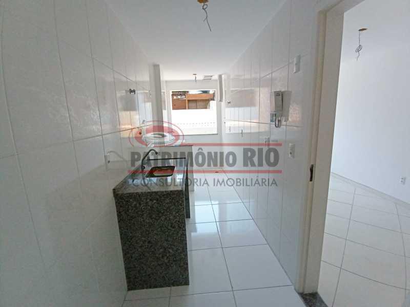 WhatsApp Image 2021-08-25 at 1 - Apartamento 2 quartos à venda Vaz Lobo, Rio de Janeiro - R$ 172.400 - PAAP24611 - 9