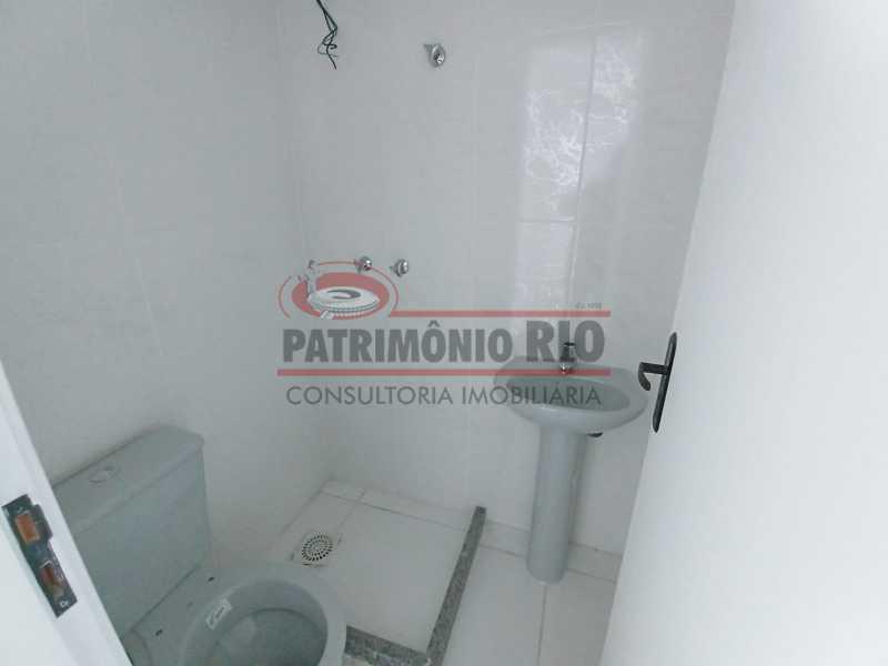 WhatsApp Image 2021-08-25 at 1 - Apartamento 2 quartos à venda Vaz Lobo, Rio de Janeiro - R$ 172.400 - PAAP24611 - 11