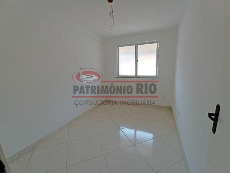 WhatsApp Image 2021-08-25 at 1 - Apartamento 2 quartos à venda Vaz Lobo, Rio de Janeiro - R$ 172.400 - PAAP24611 - 14