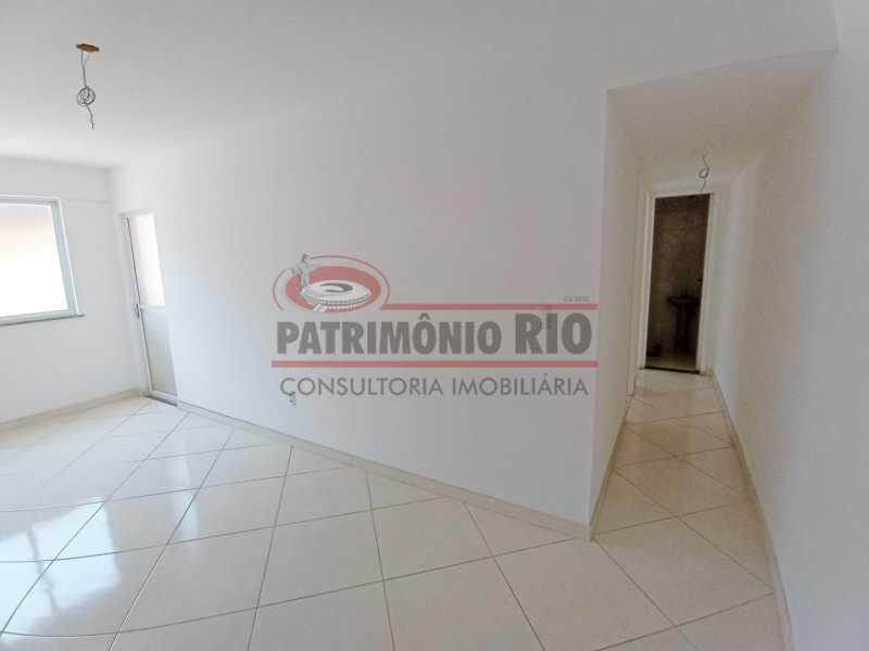 WhatsApp Image 2021-08-25 at 1 - Apartamento 2 quartos à venda Vaz Lobo, Rio de Janeiro - R$ 172.400 - PAAP24611 - 1