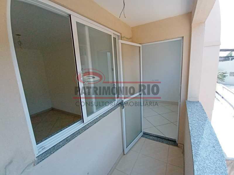 WhatsApp Image 2021-08-25 at 1 - Apartamento 2 quartos à venda Vaz Lobo, Rio de Janeiro - R$ 172.400 - PAAP24611 - 3