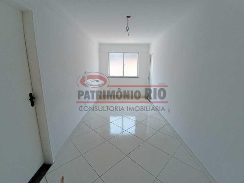 WhatsApp Image 2021-08-25 at 1 - Apartamento 2 quartos à venda Vaz Lobo, Rio de Janeiro - R$ 172.400 - PAAP24611 - 4