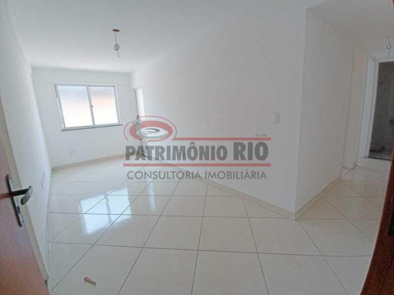 WhatsApp Image 2021-08-25 at 1 - Apartamento 2 quartos à venda Vaz Lobo, Rio de Janeiro - R$ 172.400 - PAAP24611 - 17