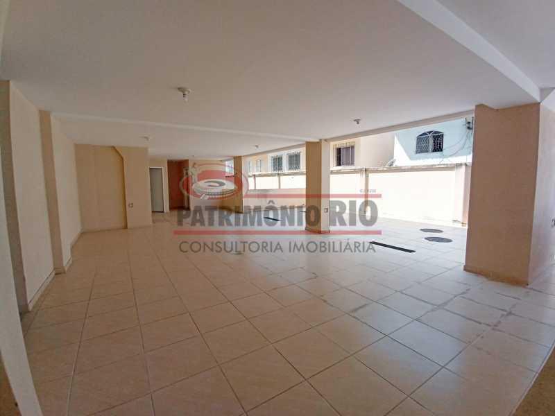 WhatsApp Image 2021-08-25 at 1 - Apartamento 2 quartos à venda Vaz Lobo, Rio de Janeiro - R$ 172.400 - PAAP24611 - 25