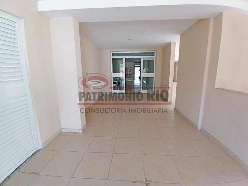 WhatsApp Image 2021-08-25 at 1 - Apartamento 2 quartos à venda Vaz Lobo, Rio de Janeiro - R$ 172.400 - PAAP24611 - 29