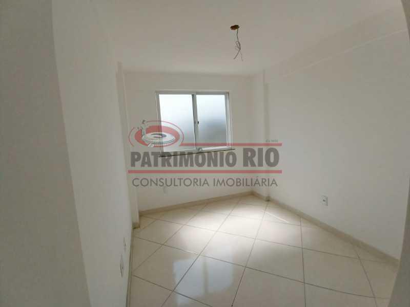 WhatsApp Image 2021-08-25 at 1 - Apartamento 2 quartos à venda Vaz Lobo, Rio de Janeiro - R$ 224.600 - PAAP24612 - 1