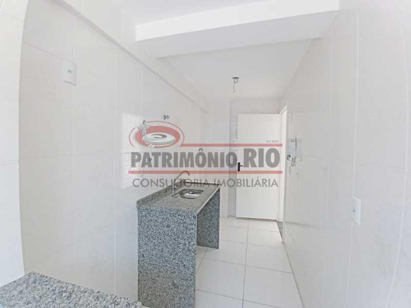 WhatsApp Image 2021-08-25 at 1 - Apartamento 2 quartos à venda Vaz Lobo, Rio de Janeiro - R$ 224.600 - PAAP24612 - 3