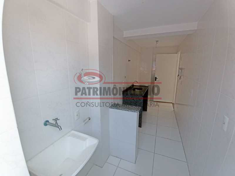 WhatsApp Image 2021-08-25 at 1 - Apartamento 2 quartos à venda Vaz Lobo, Rio de Janeiro - R$ 224.600 - PAAP24612 - 4