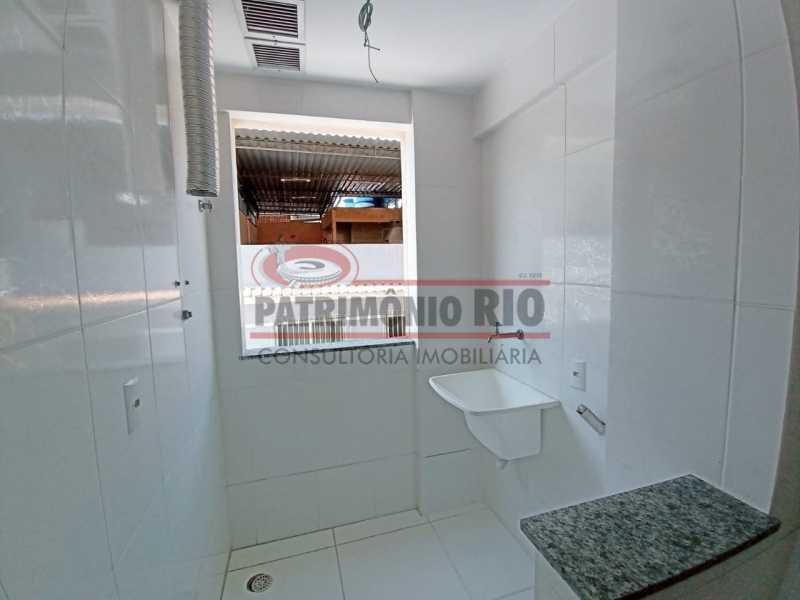 WhatsApp Image 2021-08-25 at 1 - Apartamento 2 quartos à venda Vaz Lobo, Rio de Janeiro - R$ 224.600 - PAAP24612 - 5