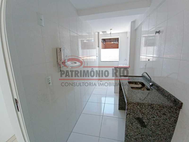 WhatsApp Image 2021-08-25 at 1 - Apartamento 2 quartos à venda Vaz Lobo, Rio de Janeiro - R$ 224.600 - PAAP24612 - 6