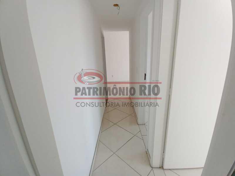 WhatsApp Image 2021-08-25 at 1 - Apartamento 2 quartos à venda Vaz Lobo, Rio de Janeiro - R$ 224.600 - PAAP24612 - 7