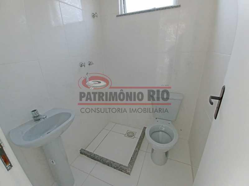 WhatsApp Image 2021-08-25 at 1 - Apartamento 2 quartos à venda Vaz Lobo, Rio de Janeiro - R$ 224.600 - PAAP24612 - 8