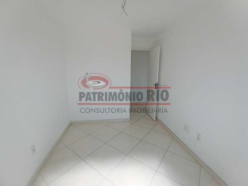 WhatsApp Image 2021-08-25 at 1 - Apartamento 2 quartos à venda Vaz Lobo, Rio de Janeiro - R$ 224.600 - PAAP24612 - 9