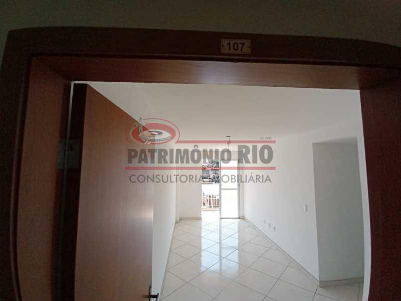WhatsApp Image 2021-08-25 at 1 - Apartamento 2 quartos à venda Vaz Lobo, Rio de Janeiro - R$ 224.600 - PAAP24612 - 10