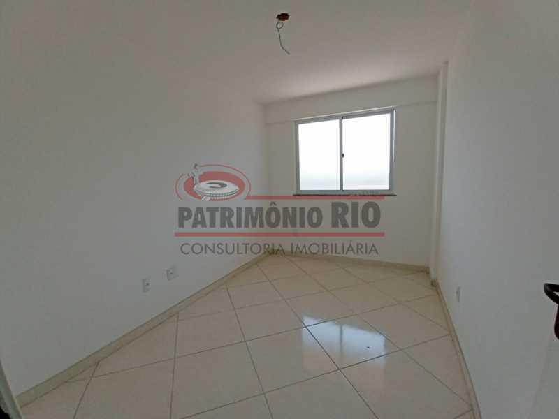 WhatsApp Image 2021-08-25 at 1 - Apartamento 2 quartos à venda Vaz Lobo, Rio de Janeiro - R$ 224.600 - PAAP24612 - 12