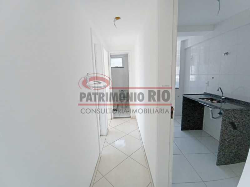 WhatsApp Image 2021-08-25 at 1 - Apartamento 2 quartos à venda Vaz Lobo, Rio de Janeiro - R$ 224.600 - PAAP24612 - 13