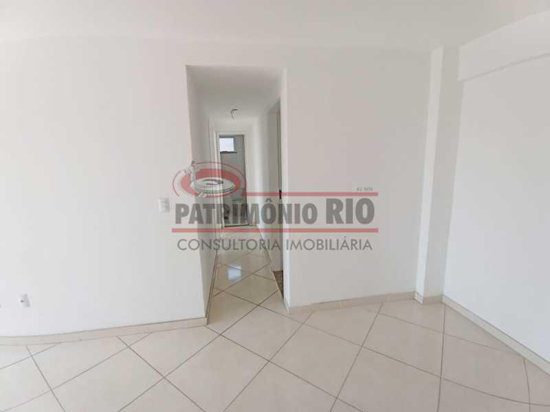 WhatsApp Image 2021-08-25 at 1 - Apartamento 2 quartos à venda Vaz Lobo, Rio de Janeiro - R$ 224.600 - PAAP24612 - 14