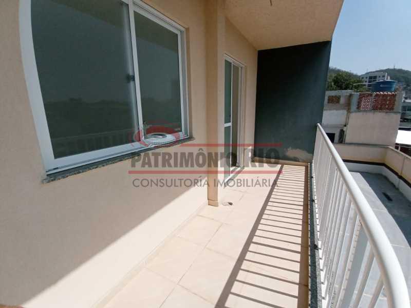 WhatsApp Image 2021-08-25 at 1 - Apartamento 2 quartos à venda Vaz Lobo, Rio de Janeiro - R$ 224.600 - PAAP24612 - 16