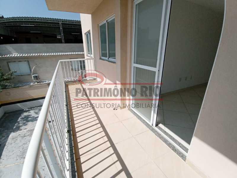WhatsApp Image 2021-08-25 at 1 - Apartamento 2 quartos à venda Vaz Lobo, Rio de Janeiro - R$ 224.600 - PAAP24612 - 17