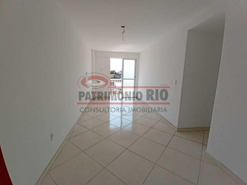 WhatsApp Image 2021-08-25 at 1 - Apartamento 2 quartos à venda Vaz Lobo, Rio de Janeiro - R$ 224.600 - PAAP24612 - 19