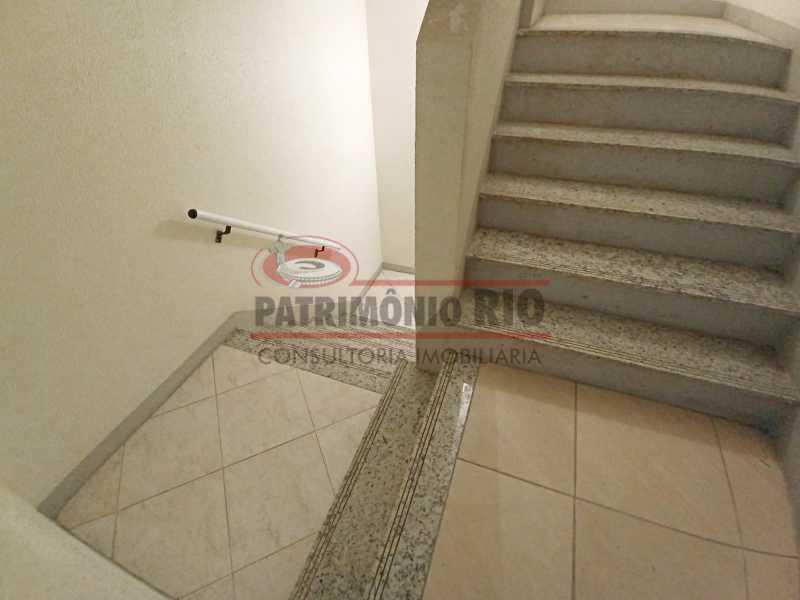 WhatsApp Image 2021-08-25 at 1 - Apartamento 2 quartos à venda Vaz Lobo, Rio de Janeiro - R$ 224.600 - PAAP24612 - 22