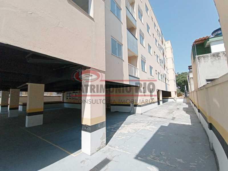 WhatsApp Image 2021-08-25 at 1 - Apartamento 2 quartos à venda Vaz Lobo, Rio de Janeiro - R$ 224.600 - PAAP24612 - 23