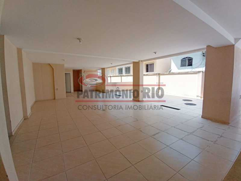 WhatsApp Image 2021-08-25 at 1 - Apartamento 2 quartos à venda Vaz Lobo, Rio de Janeiro - R$ 224.600 - PAAP24612 - 27