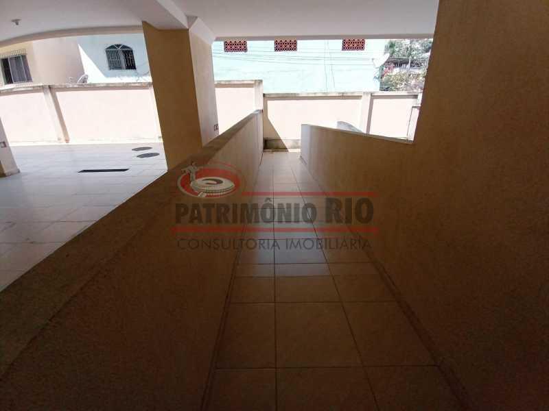 WhatsApp Image 2021-08-25 at 1 - Apartamento 2 quartos à venda Vaz Lobo, Rio de Janeiro - R$ 224.600 - PAAP24612 - 28