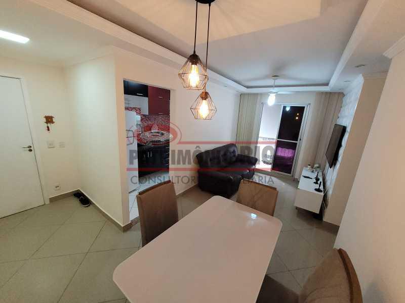 20210911_102732 - Apartamento 3 quartos à venda Engenho da Rainha, Rio de Janeiro - R$ 220.000 - PAAP31179 - 4